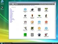 BaseShield App Store, tienda de aplicaciones para Windows