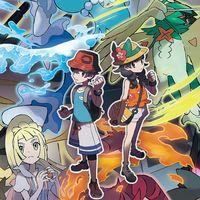 El servicio Pokémon Global Link desaparecerá en febrero tras más de nueve años funcionando