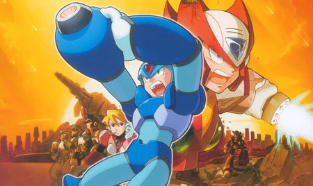 Mega Man X Legacy Collection se queda sin el tributo a la legendaria banda Guns'n Roses