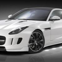 Piecha Design retoca el Jaguar F-Type V6