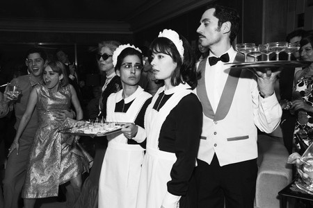 Tráiler de 'Arde Madrid': Paco León e Inma Cuesta son los criados de Ava Gardner en la nueva comedia de Movistar