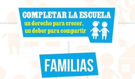 Completar la escuela, web de Unicef sobre el derecho a la educación