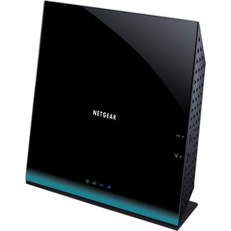 Netgear R6100 alcanza los 1200 Mbps de descarga