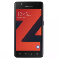 Samsung Z4, un apoyo para Tizen 3.0 centrado en los selfies
