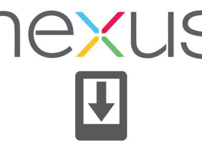 Cómo actualizar tu Nexus a Android 6.0 Marshmallow [Nexus 7 2013 y Nexus 9]