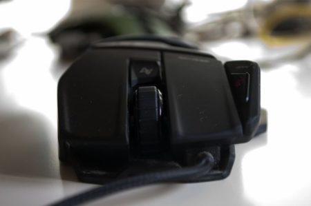 Mad Catz Cyborg RAT 3 mouse