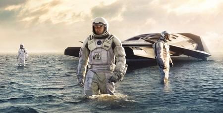 Nolan arrasa en la taquilla china: el reestreno de 'Interstellar' logra el mejor debut internacional desde la reapertura de salas