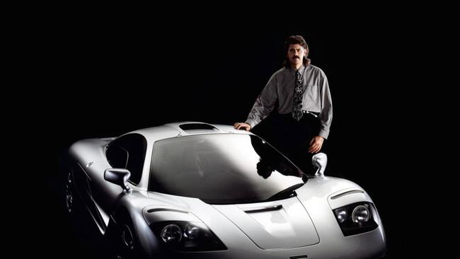 Gordon Murray celebra 50 años de diseño e ingeniería con una exhibición muy especial en Inglaterra