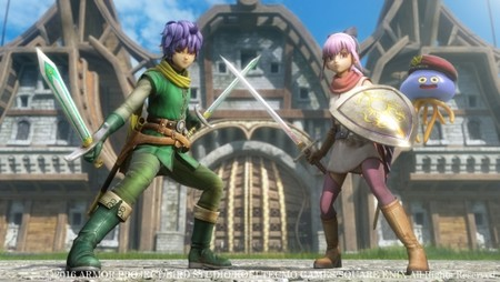 Dragon Quest Heroes Ii 02