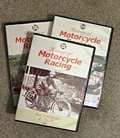 Historia de las carreras de motos, por Castrol