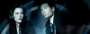 Los diez mejores episodios de 'Expediente X' (II)