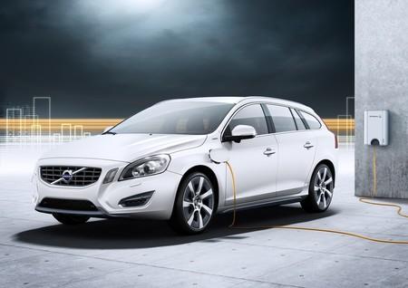 La eléctrica sueca Vattenfall tendrá una flota de vehículos exclusivamente eléctrica antes de 2022