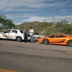 Foto 5 de 19 de la galería lamborghini-gallardo-superleggera-naranja en Motorpasión