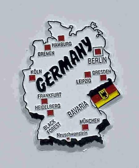 El índice de confianza alemán, por las nubes