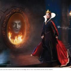Foto 1 de 3 de la galería penelope-cruz-queen-latifah-y-olivia-wilde-como-personajes-de-disney en Trendencias Belleza