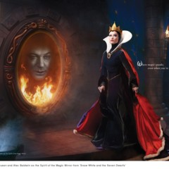 penelope-cruz-queen-latifah-y-olivia-wilde-como-personajes-de-disney