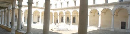 La iglesia de San Salvatore en Venecia: arte y tecnología