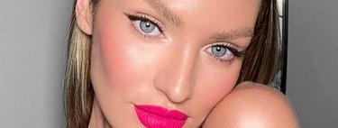 11 maquillaje para Navidad sencillos que te solucionarán la noche sin complicaciones