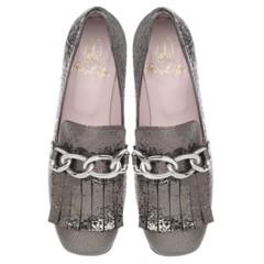 Foto 20 de 20 de la galería pretty-loafers-las-slippers-necesarias-para-las-incondicionales-del-calzado-plano en Trendencias