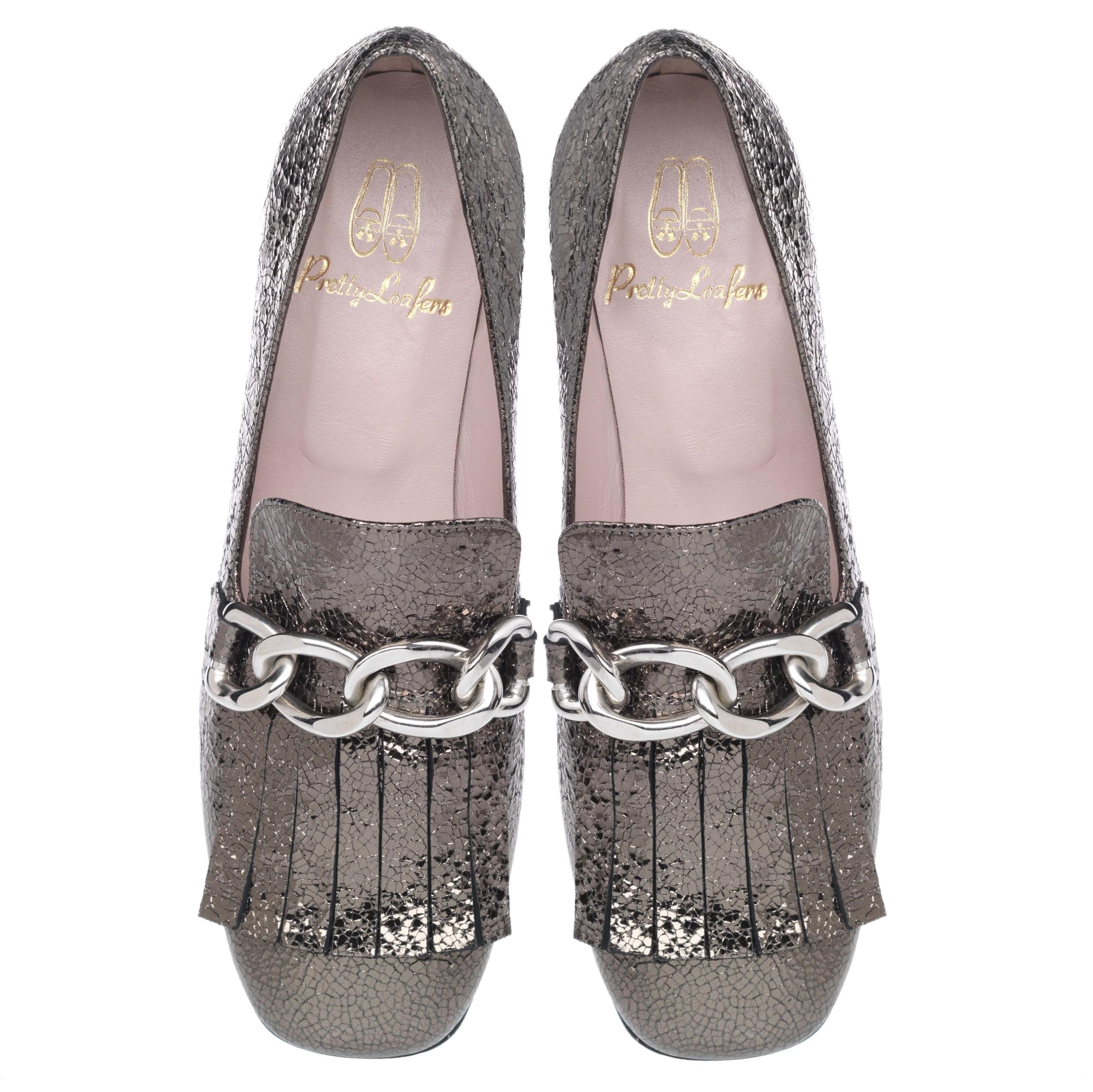 Foto de Pretty Loafers, las slippers necesarias para las incondicionales del calzado plano (20/20)