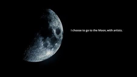 Un fotografo se irá a la luna, las fotos de animales más graciosas y más: Galaxia Xataka Foto