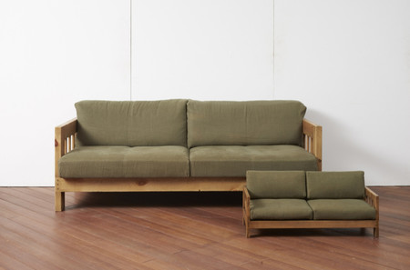 Buena Sofa