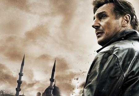 'Tooken', la parodia de las venganzas de Liam Neeson