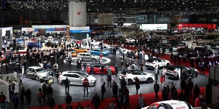 Auto Show De Ginebra 2021 2