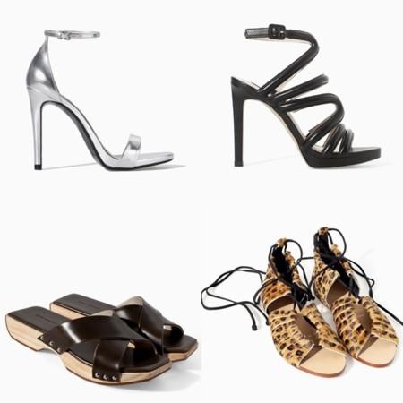 09d50d12 Tengo una duda existencial: no entiendo el éxito del calzado de Zara ...
