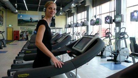 Cómo quemar más calorías en la cinta de correr