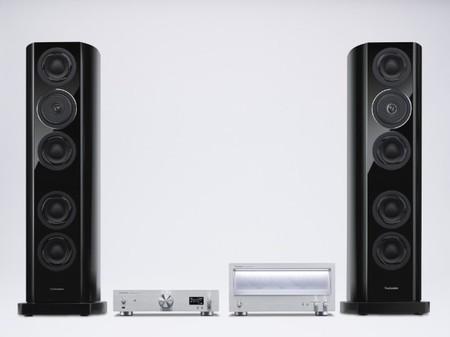 Technics anuncia su regreso al mercado del sonido de alta definición