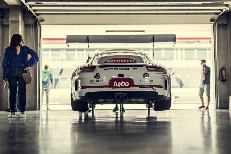 Foto de Iberian Porsche Meeting (29/225)