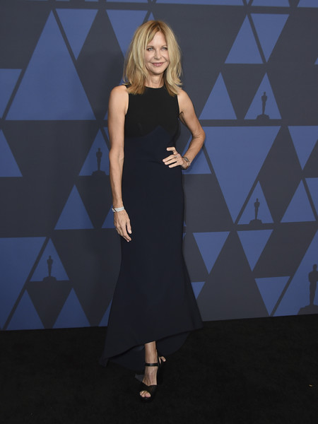 Meg Ryan Governors Awards 2019