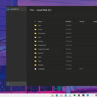 Cómo instalar el nuevo Explorador de archivos de Windows 10X en Windows 10
