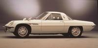 Mazda: 40 años de motores rotativos