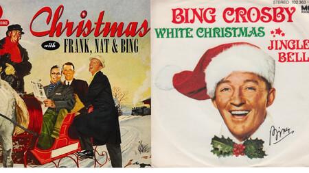 3.500 villancicos y siete días de música seguidos: alguien ha creado la playlist navideña definitiva