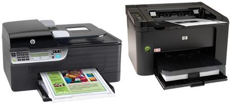 ¿Apagamos las impresoras al salir de la empresa?