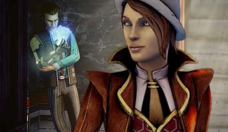 Primer trailer de Tales from the Borderlands