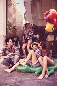 De ruta vintage por Valencia (y online): moda cool y sostenible