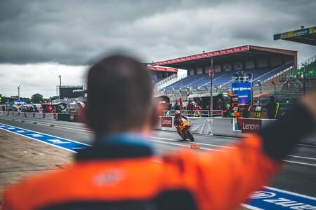 Pol Espargaro Le Mans Motogp 2020