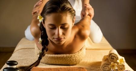 Libérate del estrés de toda la semana con un merecido masaje tailandés por 35 euros
