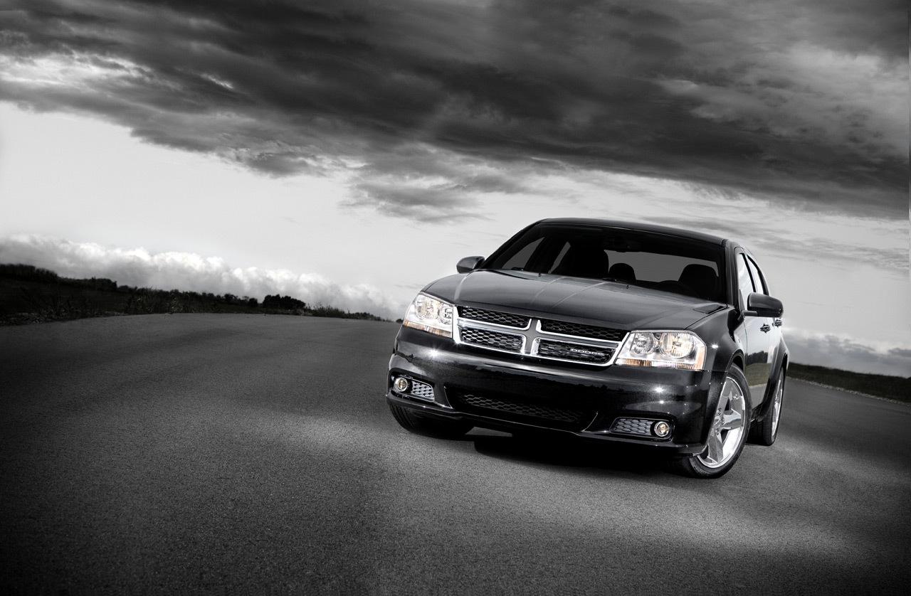 Foto de 2011 Dodge Avenger (1/6)
