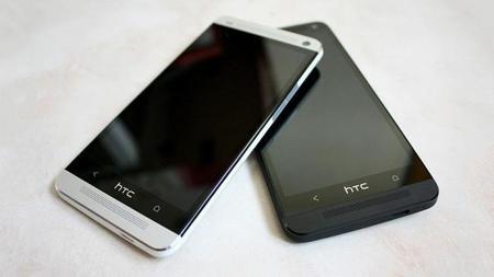HTC One, llega a México el Android de HTC