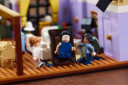 Apartamentos De Friends De Lego Gladys