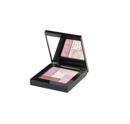 Maquillaje con piedras preciosas