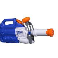 La pistola de agua gigante Nerf Super Soaker Soakzooka está por 9,99 euros en Amazon