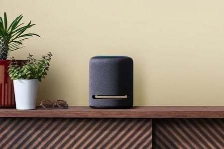 Amazon presenta un montón de nuevos dispositivos inteligentes: electrodomésticos, gafas, joyería y cuatro nuevos altavoces Echo