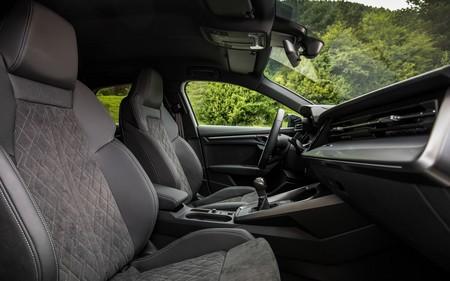 Audi A3 Sportback Baja 086