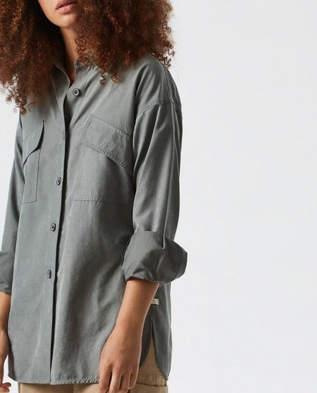 Camisa Mujer Adolfo Dominguez