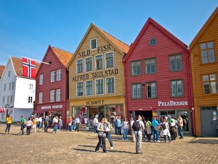 Museo Hanseático y Museo Schøtstuene: dos visitas imprescindibles en Bergen